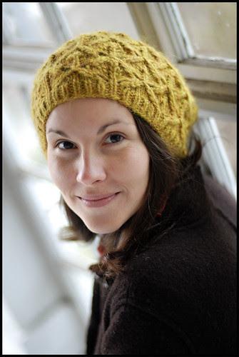 Montera Hat (in Pastaza)
