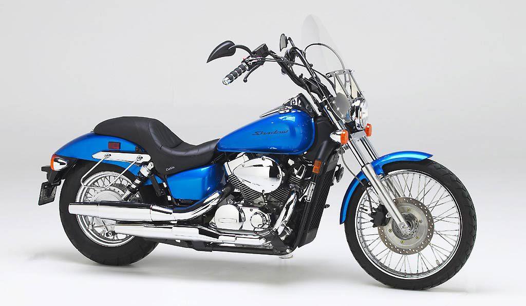 Corbin Motorcycle Seats Accessories Honda Shadow Vt 750