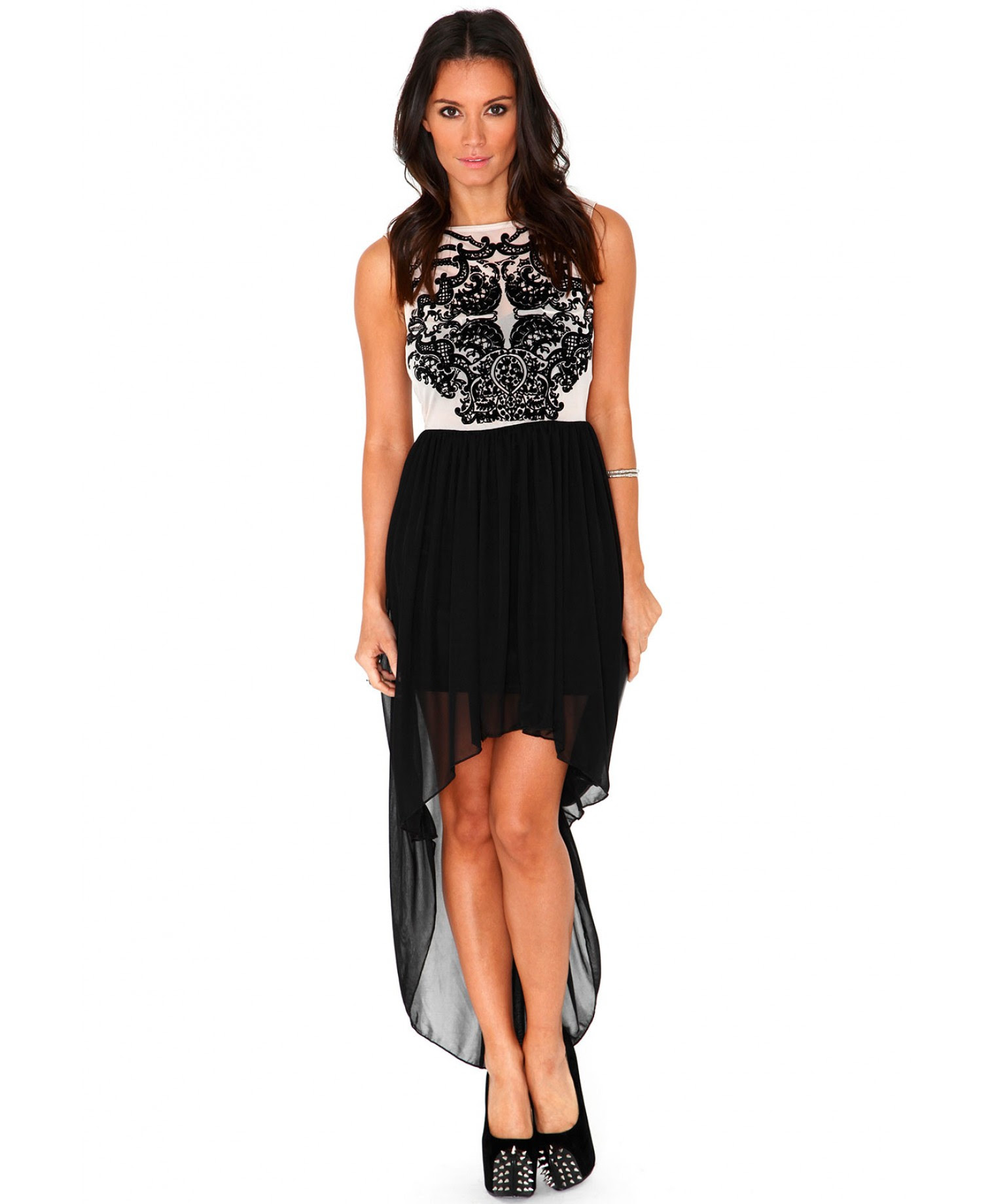 Download this Trendy Asymmetrical... picture