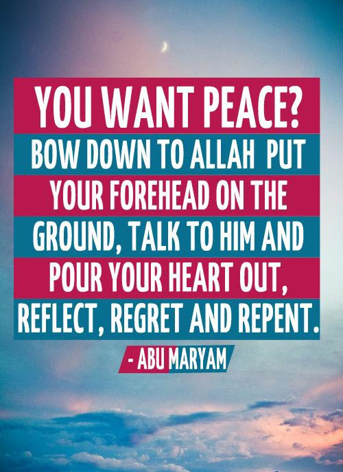 120 Beautiful Allah Swt Quotes Sayings With Pictures 2017