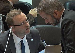 """Il consigliere della Lega Claudio Borghi """"Banca Etruria, salvataggio incostituzionale"""""""