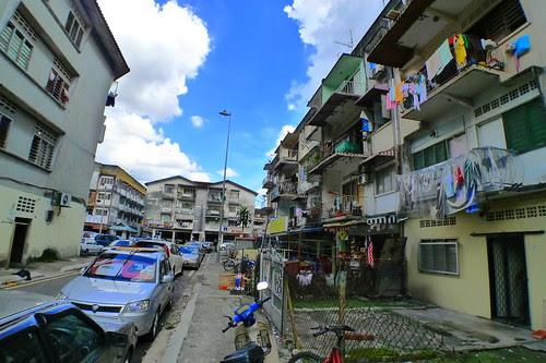 Street of Imbi