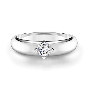 Forevermark Setting® Solitaire Ring   Forevermark