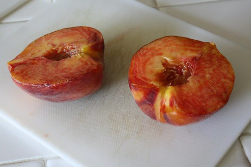 Beautiful Peaches