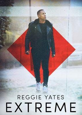 Reggie Yates Outside Man - Season 1
