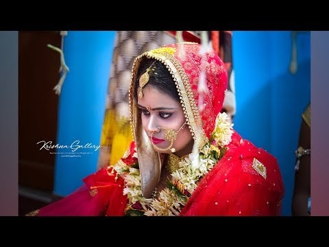 Krishna Gallery - Weeding highlights - How to Retouch Weddings Photo