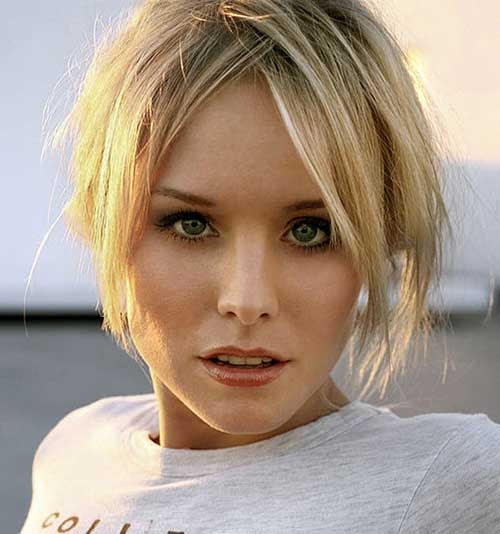 30 Best Short Haircuts for Women Over 40 | Short ...