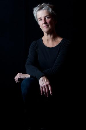 Sara Piazza, self-portraits