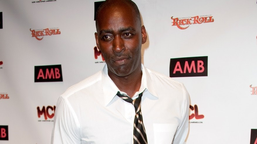 In this Oct. 6, 2012 file photo, actor Michael Jace attends WordTheatre presents Storytales at Ford Amphitheater in Los Angeles.