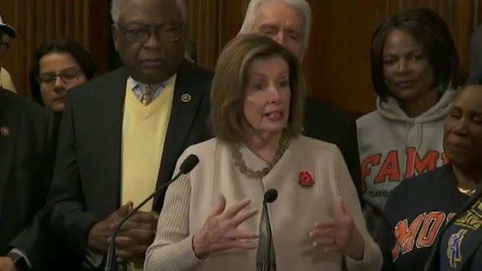 TREND ESSENCE: Democrats push national mask mandate as solution to coronavirus pandemic