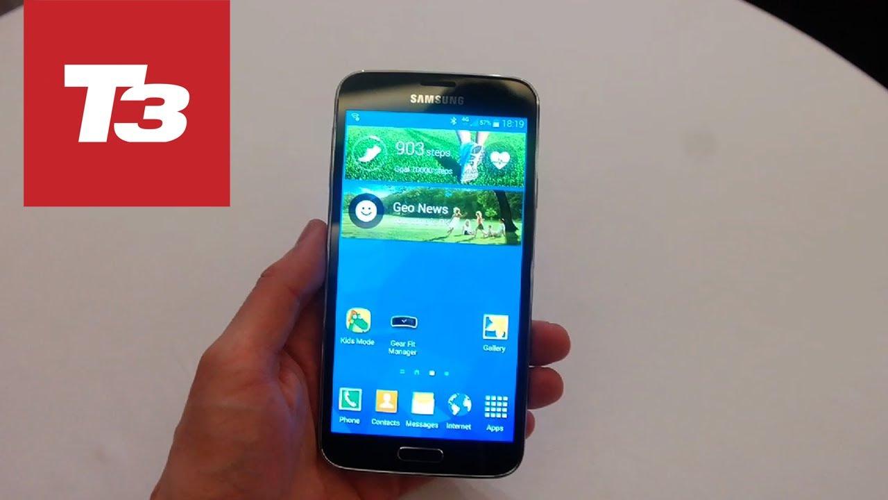 Samsung Z2 El Primer Tizen Con 4G Llega A India Por 65