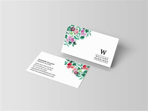 15 Trendy and Chic Business Cards that will get your