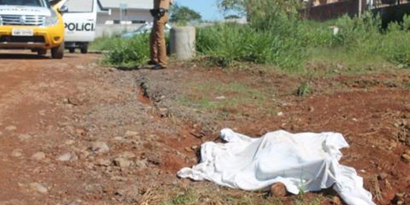 Laranjeiras - Homem é morto a pedradas na vila São Miguel