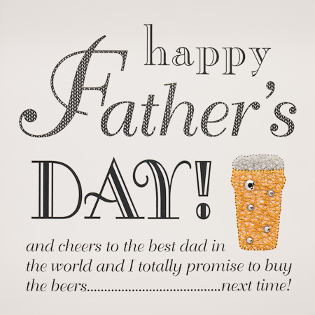Is24 Fathers Day Beer Gellie Design
