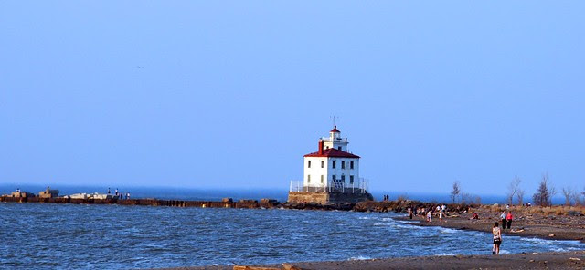 Fairport Harbor Lighthouse, Ohio