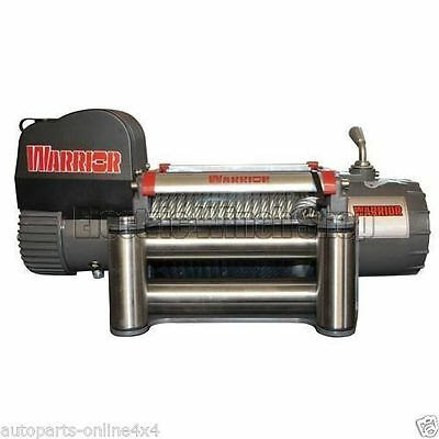 WARRIOR-S9500-SAMURAI-12v-Winch-GOOD-PERFORMANCE-OFFROAD-WINCH