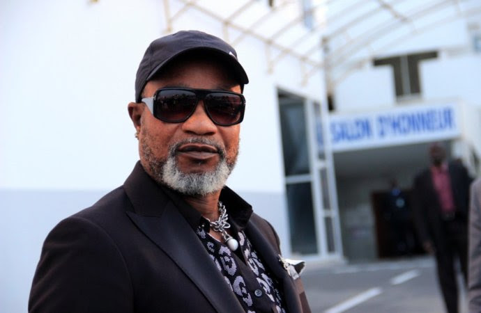 Koffi Olomide bags two years in prison for raping 15 year-old girl