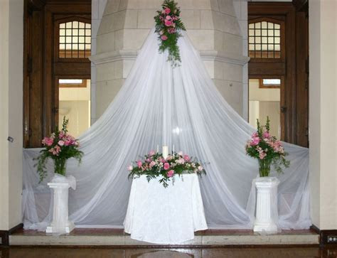 altar wedding decorations   Yahoo Image Search Results