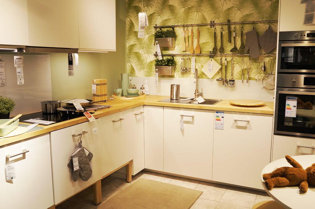 Skandynawska Kuchnia Zdjęcia Z Ikea Musthavefashionpl