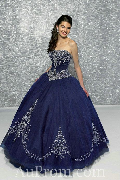 A quinceanera dress ( worn at a girl's 15th birthday