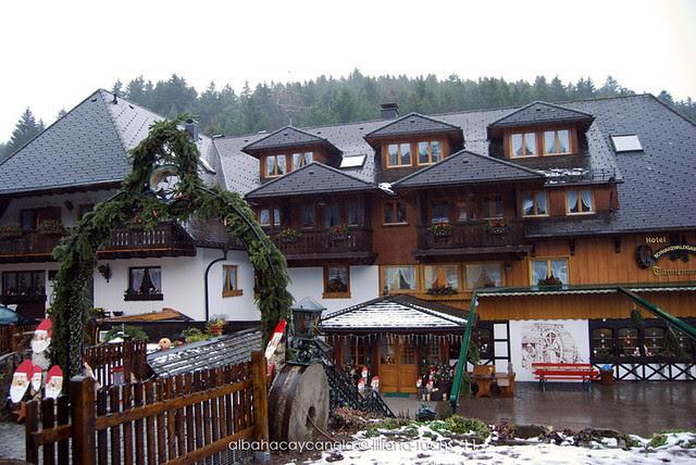 Tannenmühle
