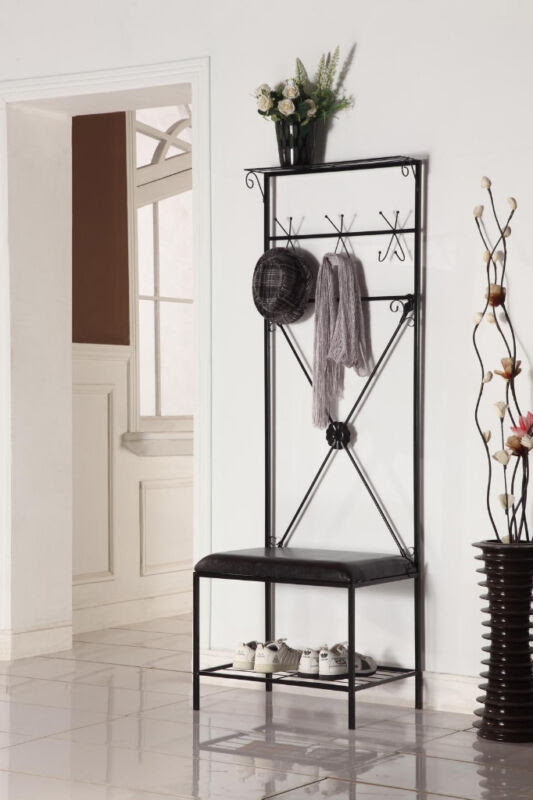 Entryway Storage Hooks | Decoration Empire
