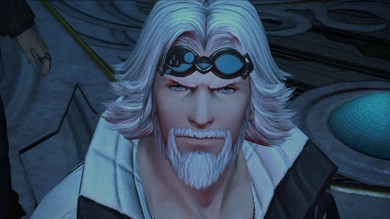 Final Fantasy XIV has a pretty amazing surprise for hardcore raiders screenshot
