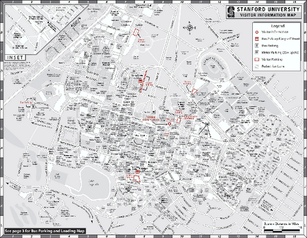 Image Result For Stanford Maps