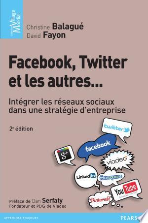 telecharger livre gratuit facebook