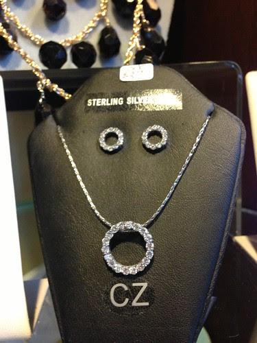 Jewelry on sale