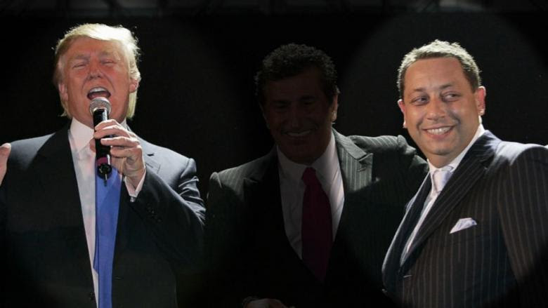 Trump Ex-Partner Who Sold Condos To Russians 'Told Family He Knows He And POTUS Are Going To Prison'