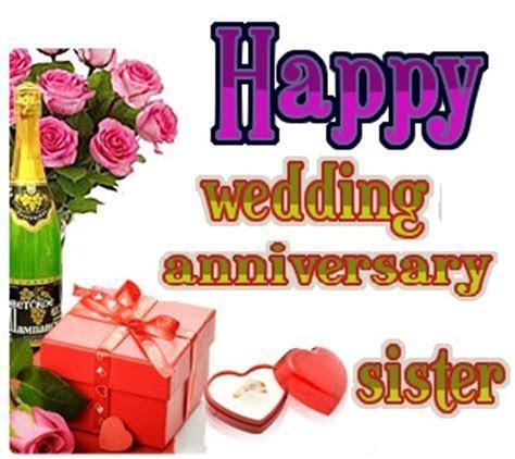 Happy Wedding Anniversary Wishes To Sister   www.pixshark