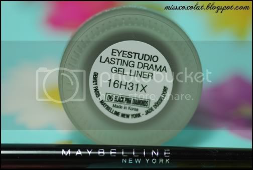 Maybelline black diamonds 7