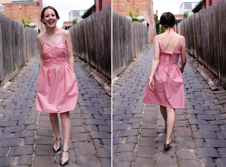 CR Dress #1