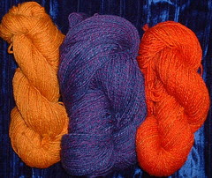 grafton fibers yarn