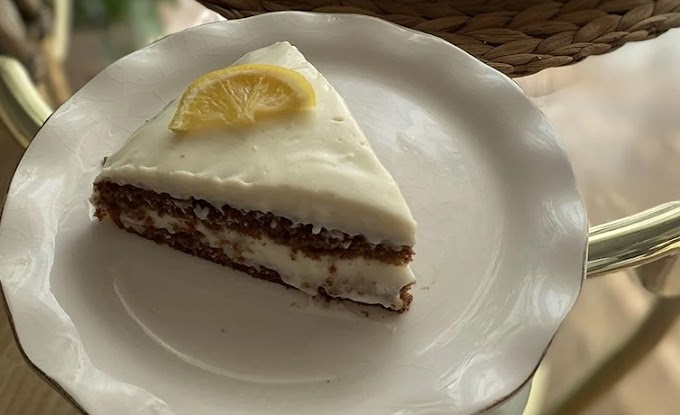 Limonlu tiramisu nasıl yapılır doyum olmaz lezzet! | Beklentiler.com