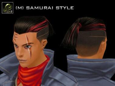 Cabal Hairstyle Kit Neueste V