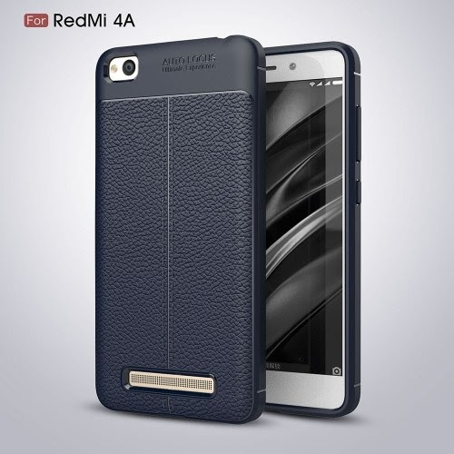 Phone Protective Case For Xiaomi Redmi 4A Cover 5inch Eco Friendly Stylish Portable Anti Scratch Dust Durable 452 USD