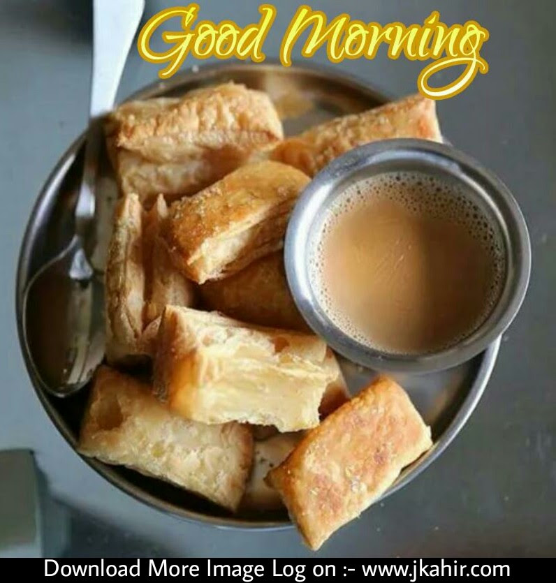 Good Morning With Desi Tea Jkahircom Hd Wallpaper Whatsapp