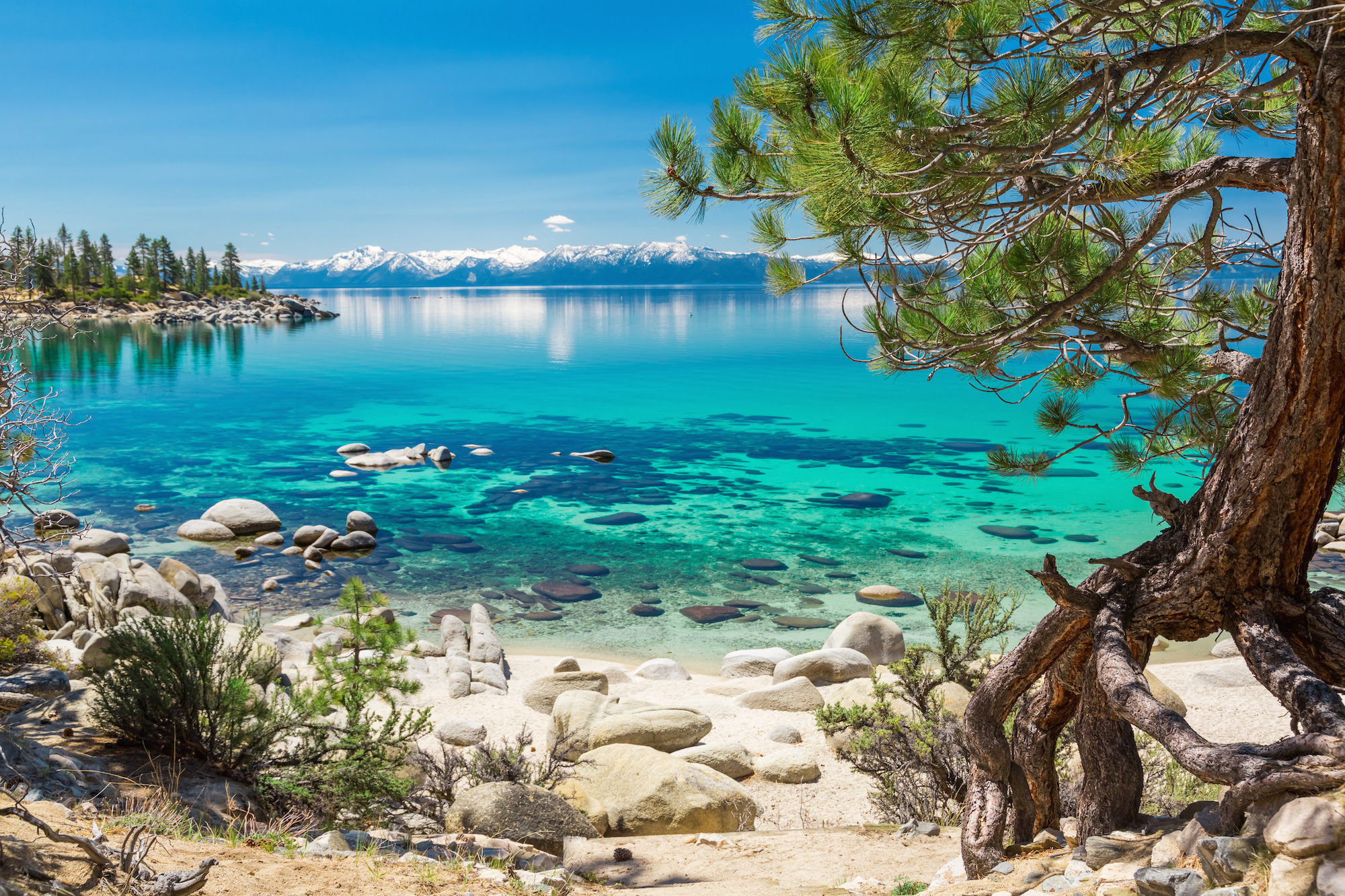 Tahoe Beach Club Announces New Luxury Condominiums And