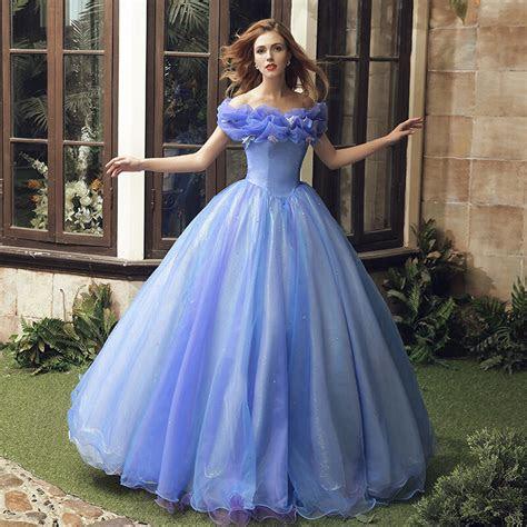 sandy princess cinderella princess dress