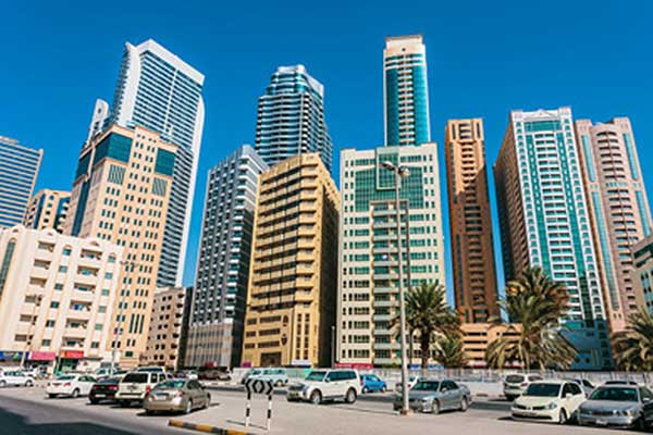 6000 New Companies Join Sharjah Chamber In 2017