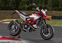 2015 Ducati Hypermotard SP