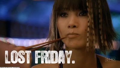 Lost Friday - Episode 9.