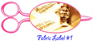 Fabric label how to 1
