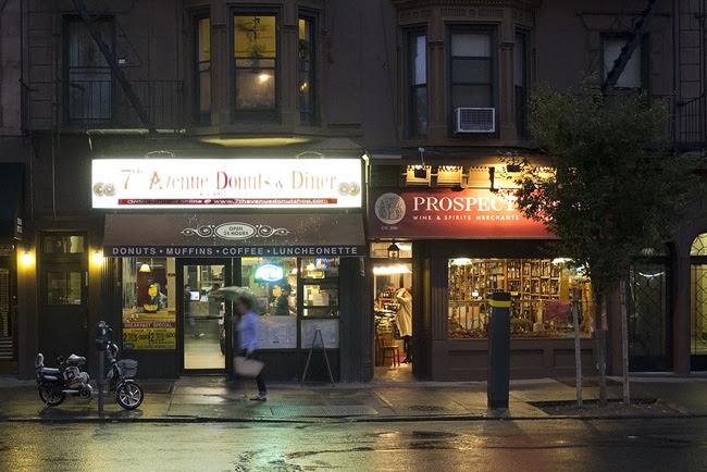 7th Avenue, Park Slope