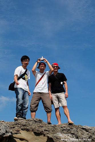 2011.09.17 台東。小野柳風景區 -10