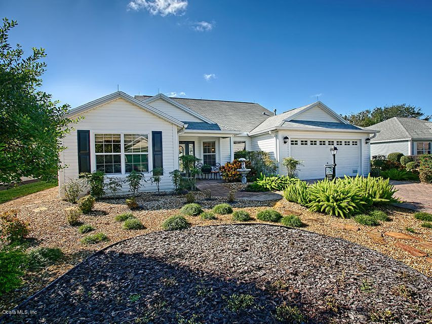 Homes for Sale in The Villages, Florida 55+ Real Estate