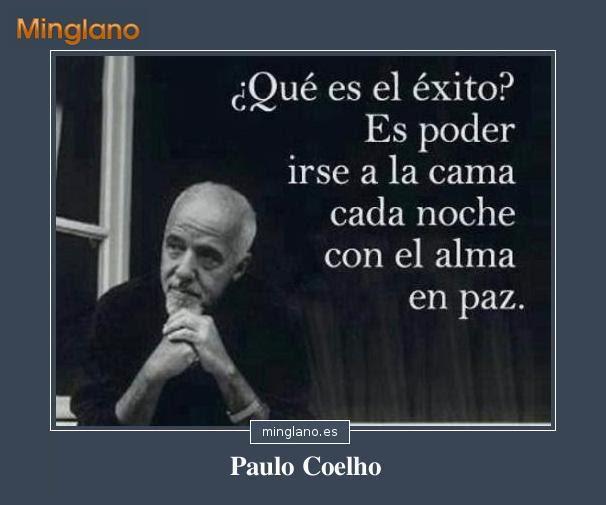 Frases Del Manuscrito Encontrado En Acra De Paulo Coelho