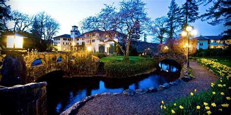 Columbia Gorge Hotel & Spa Weddings   Get Prices for